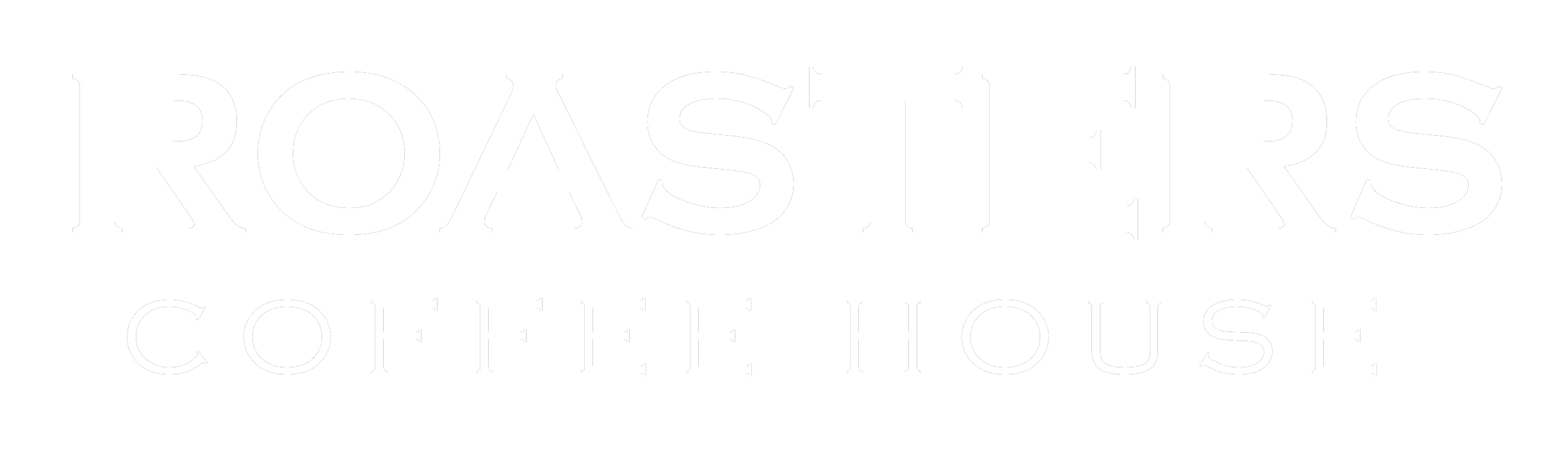 Roasters Coffee HouseRoasters Coffee House logo